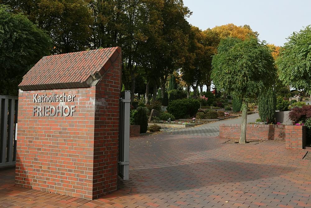 Kath. Friedhof Schwerte