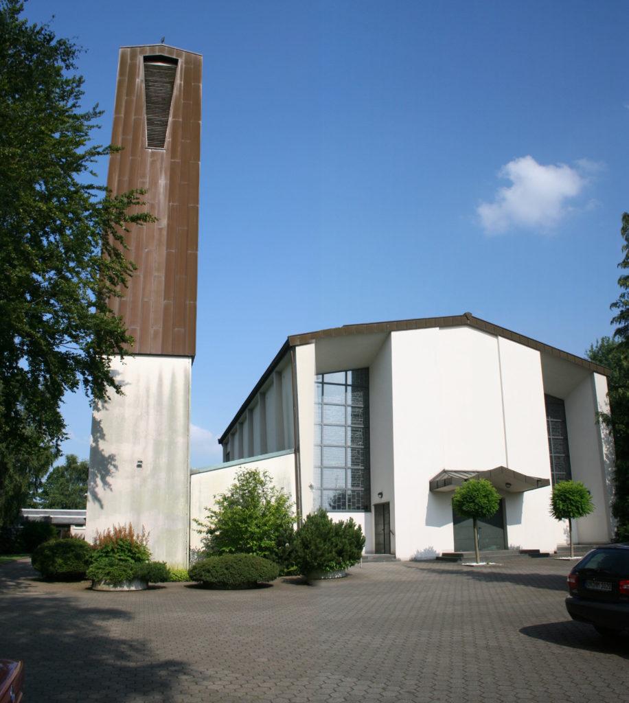 Gemeindefest in Heilig-Geist