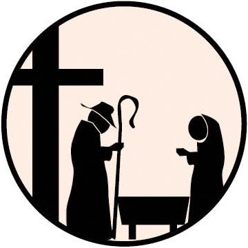 Krippenspiele in den Pfarrbezirken