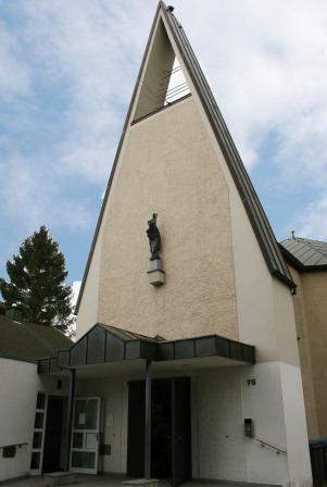 St. Christophorus: Vier Herzschlag-Momente