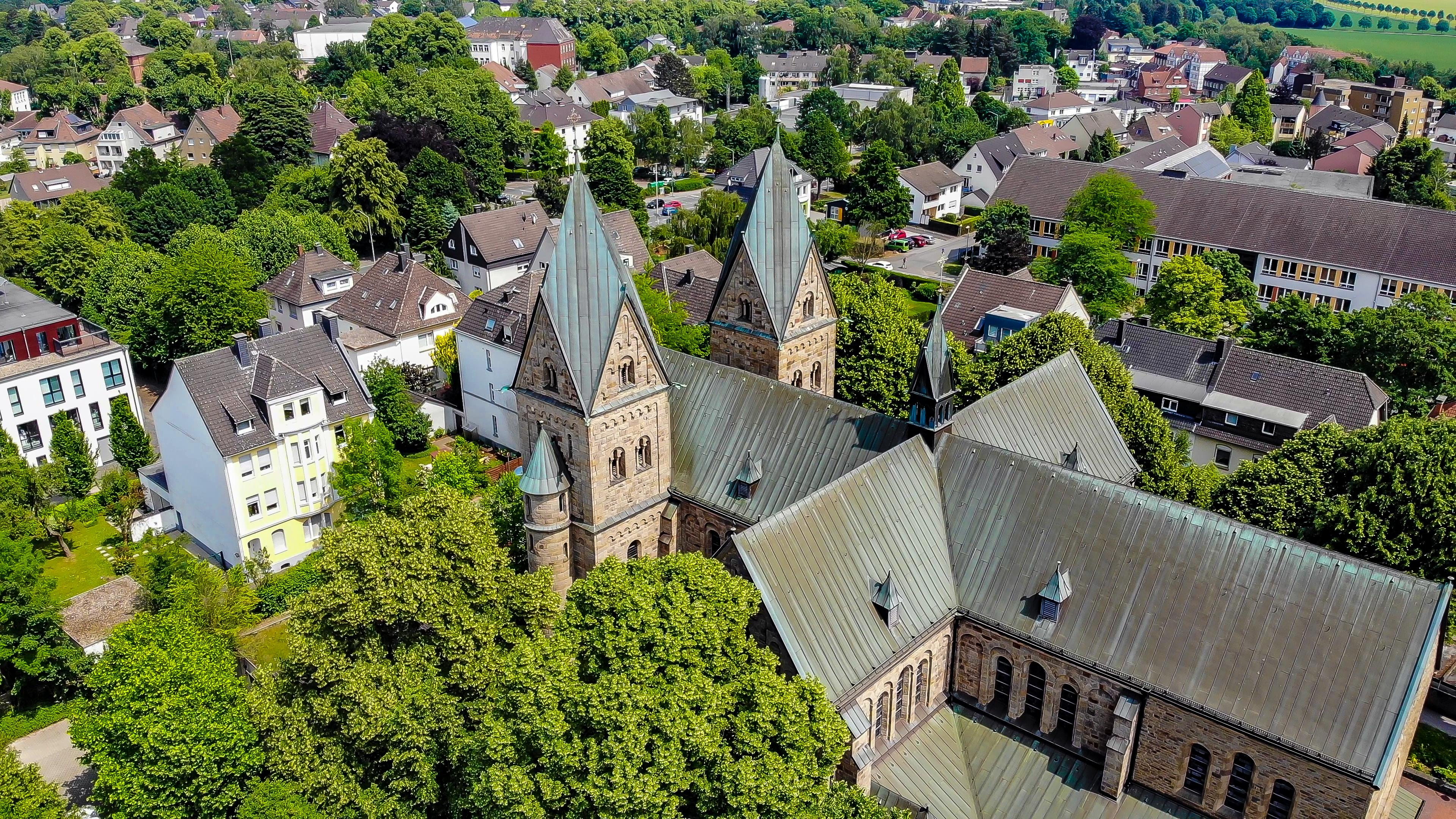 Kirchengemeinde St. Marien