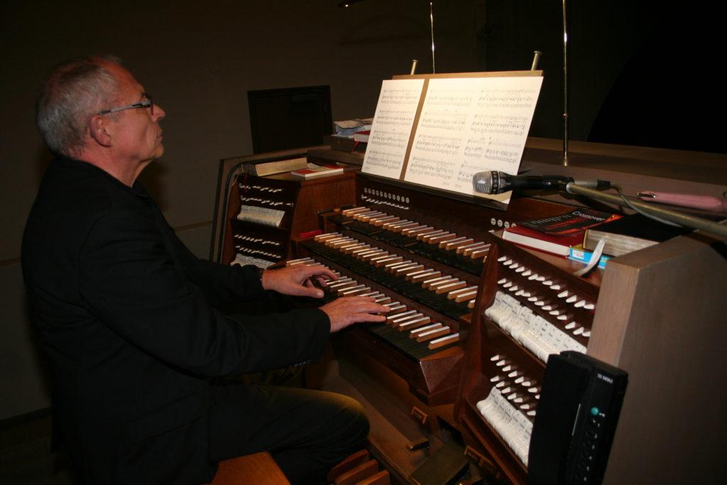 Die Orgeln der Pfarrgemeinde